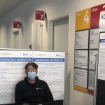 agora in der Uniklinik Düsseldorf